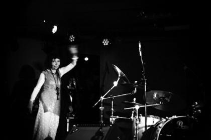 Brigitte Fontaine - 11.04.2012-2