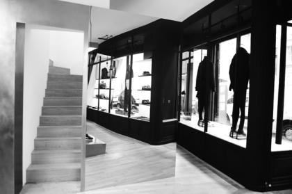 Kris-Van-Assche-Store-Paris-Design